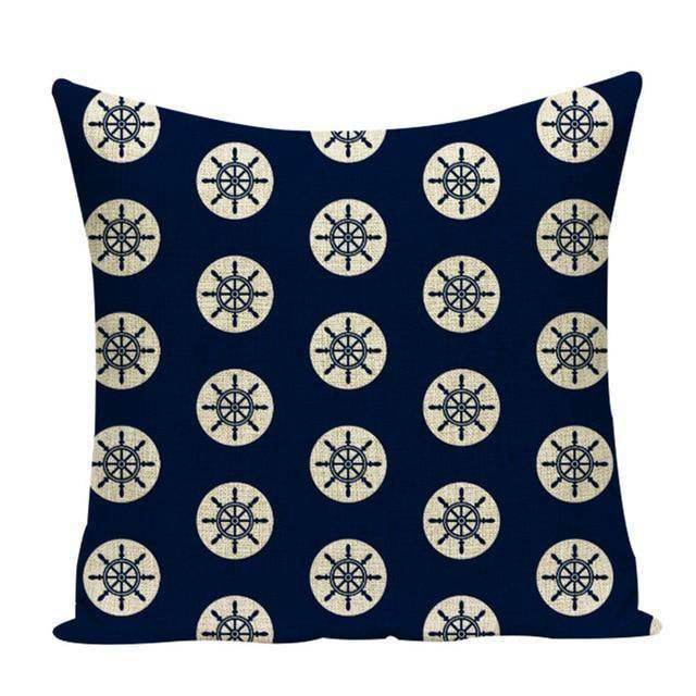 Coussin Maritime