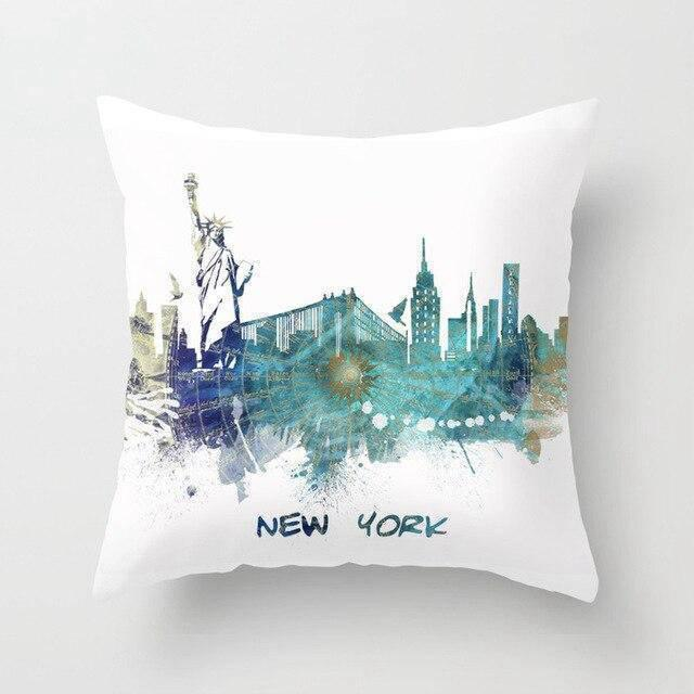Coussin New York