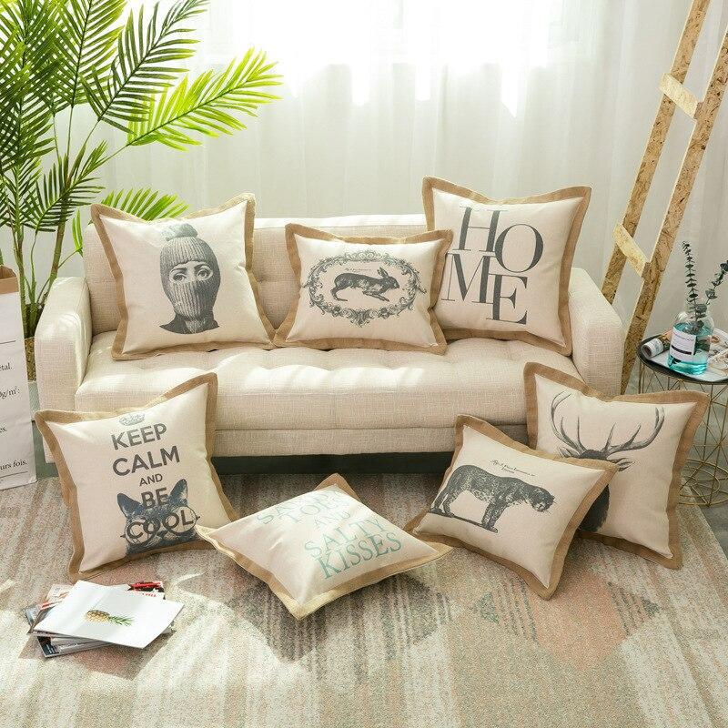 Coussin Vintage Home