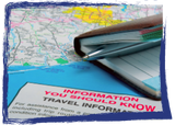 Travel tips and resources for easier journeys