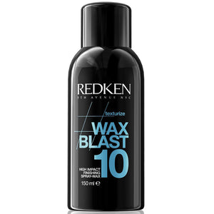 WAX BLAST 10 HIGH IMPACT FINISHING SPRAY-WAX