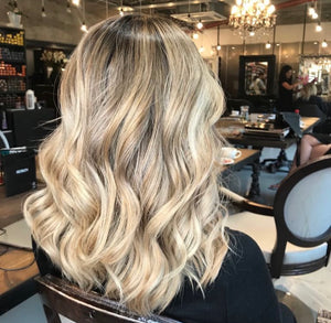 Ladies Cut and Blow Dry for £35 (up to 45% off)