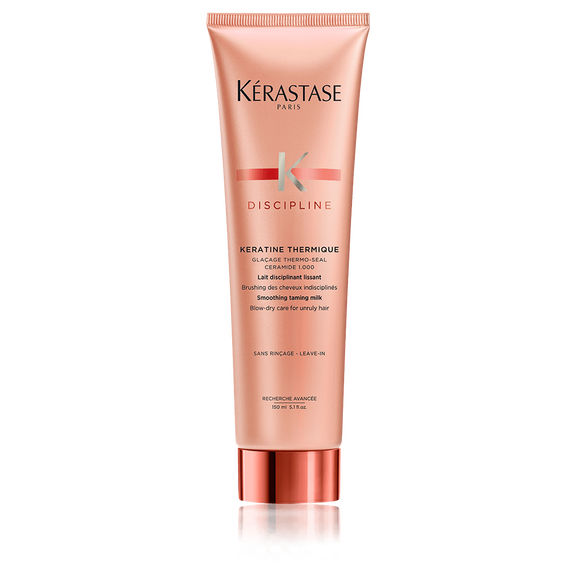 Keratin Thermique Blow-Dry Cream
