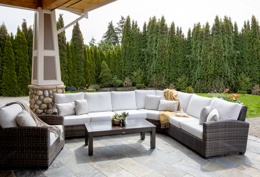 What to Look For When Buying Outdoor Furniture