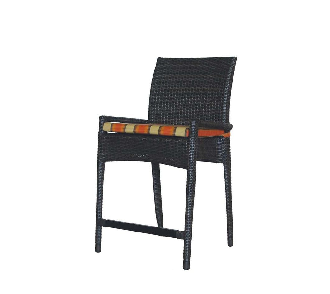 Palm Harbor Counter Chair