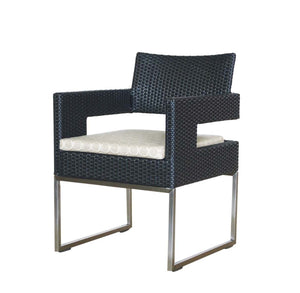 Vilano Dining Arm Chair
