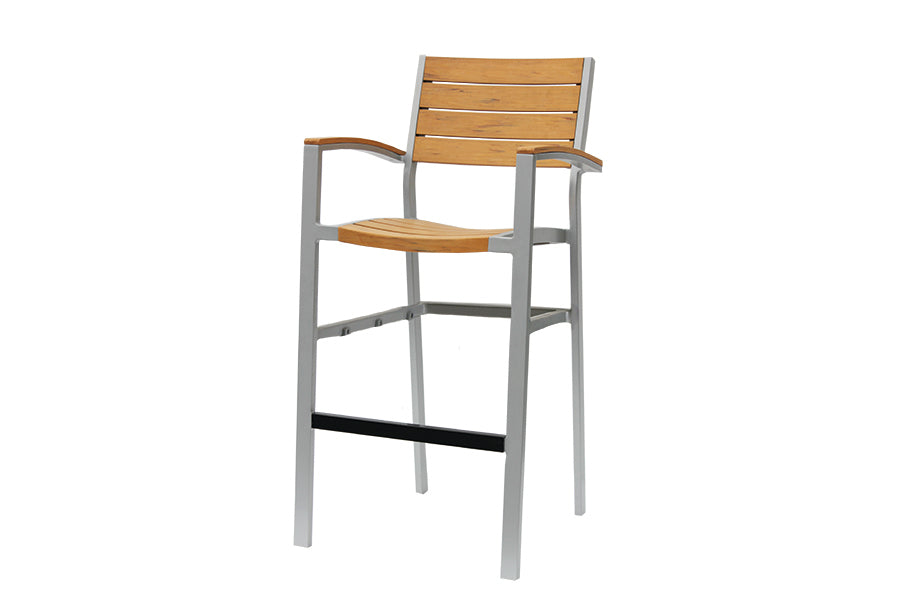 New Mirage Bar Chair w Arm