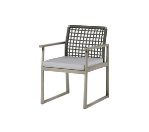 Park West Dining Arm Chair