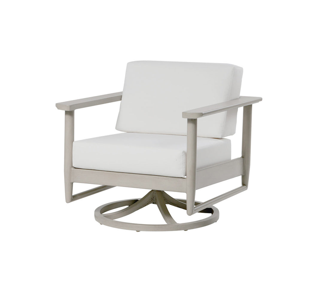 Polanco Swivel Rocker
