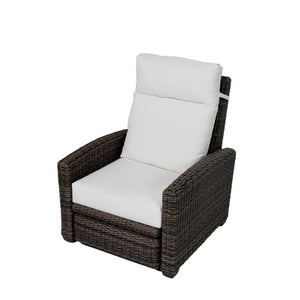 Coral Gables Swivel Recliner