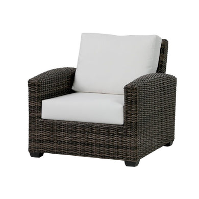 Coral Gables Club Chair