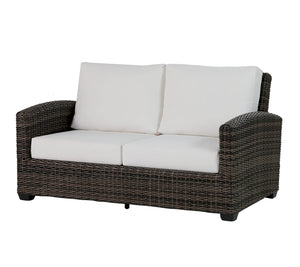 Coral Gables Love Seat