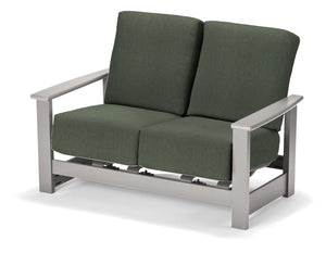 Leeward Hidden Motion Loveseat
