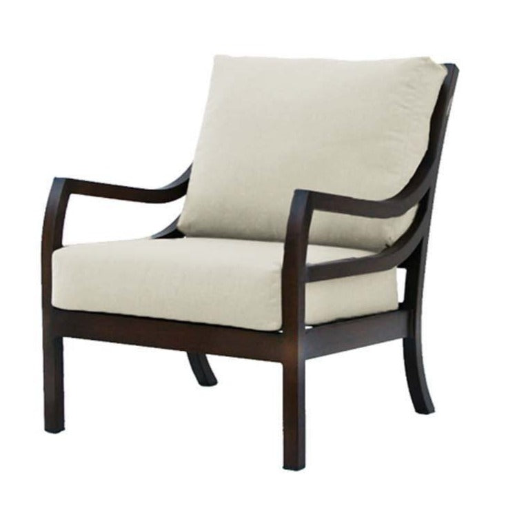 Madison Club Chair