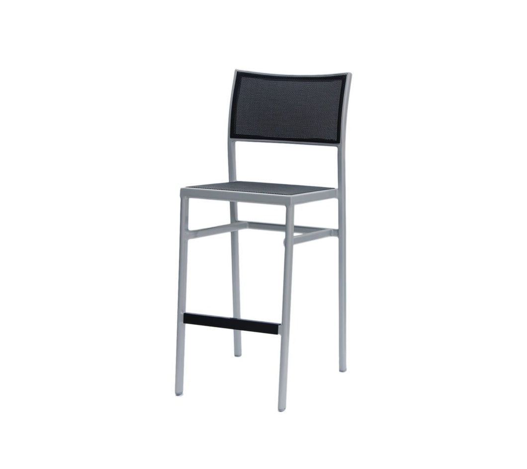 New Roma (Sling) Bar Chair w/o Arm