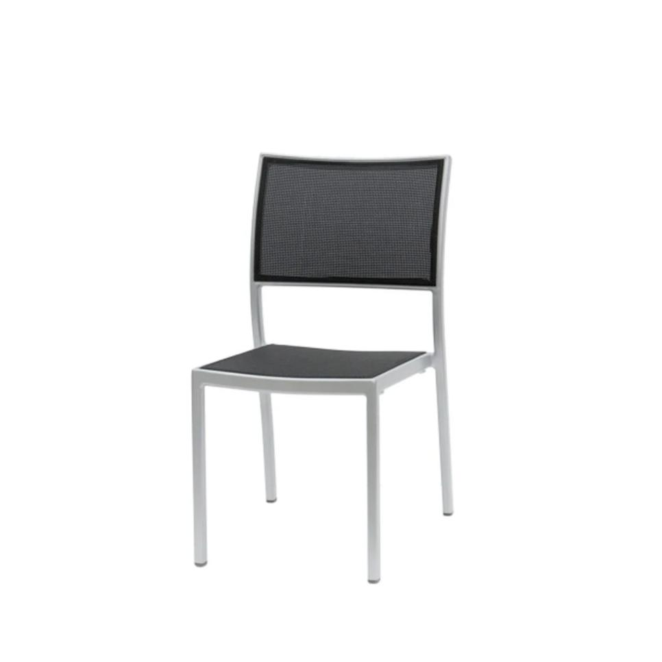 New Roma (Sling) Stacking Side Chair