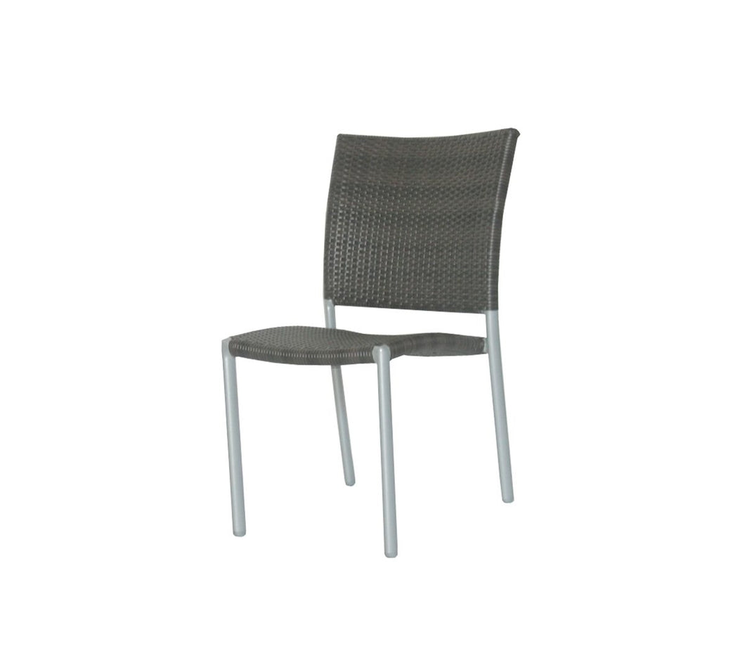 New Roma Stacking Side Chair