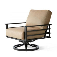 Load image into Gallery viewer, Sarasota Cushion Spring Swivel Lounge Chair