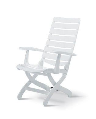 Tiffany 16 Position Chair