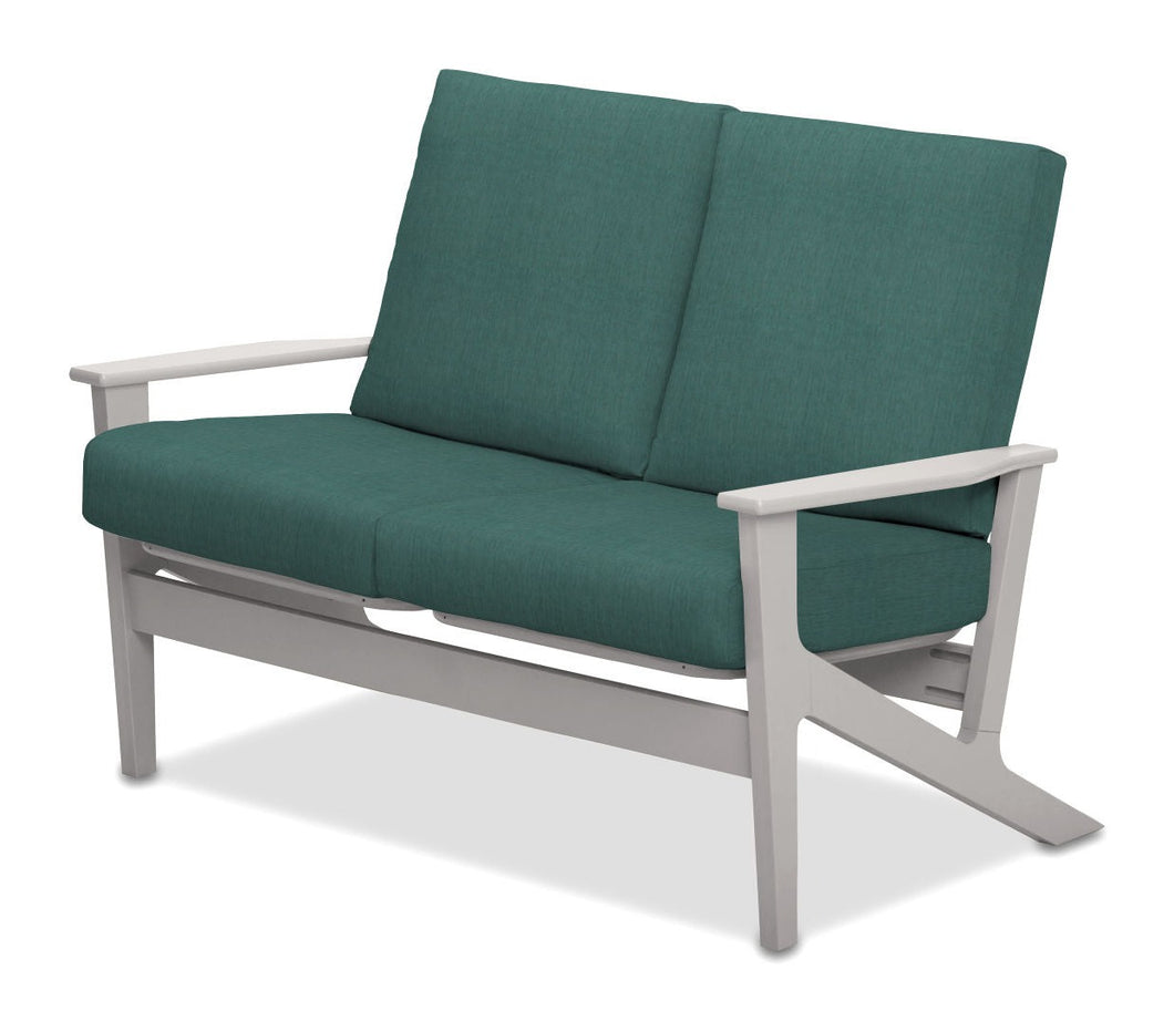 Wexler Cushion Loveseat