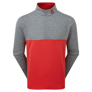 FJ Mens Jersey Knit Colour Block Chill-Out 92476
