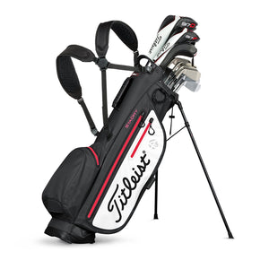 Titleist Players 4 Up Stadry Stand Bag