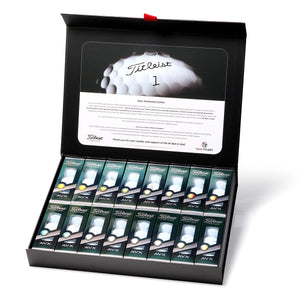 Titleist AVX Loyalty Rewarded (4 for 3)