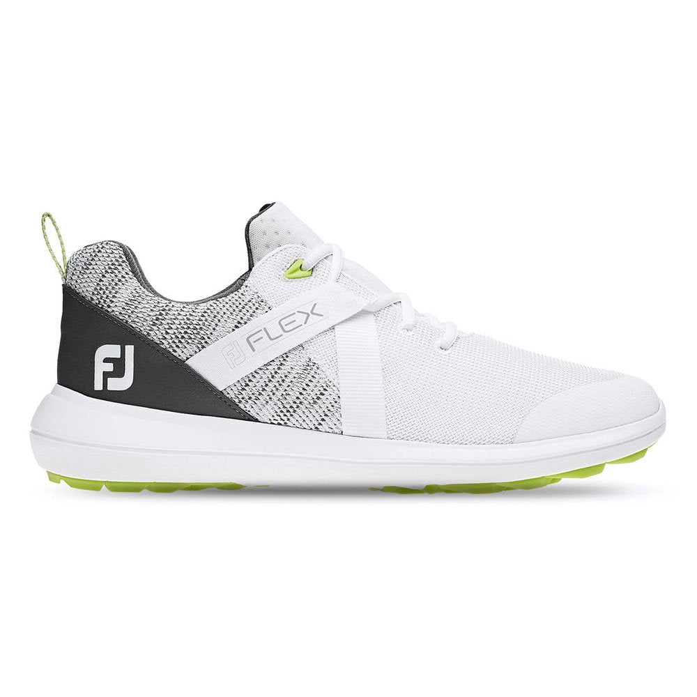 FJ Flex (white/grey)