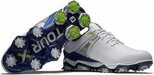 Load image into Gallery viewer, FJ Tour X (white/navy)