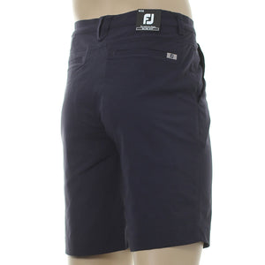 Footjoy Performance MT Lite Slim Fit Golf Shorts (Navy)