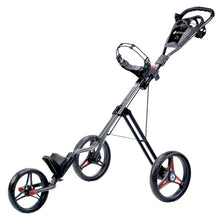 Load image into Gallery viewer, Motocaddy Z1 Push Trolley