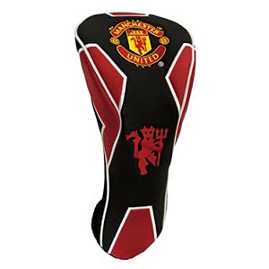 Man United Hybrid Headcover