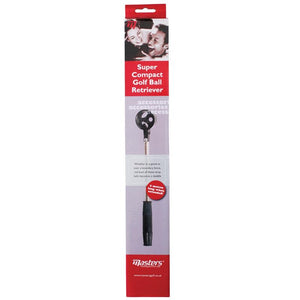 Masters Super Compact Ball Retriever 2m