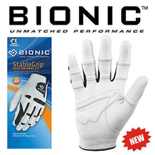 Load image into Gallery viewer, Bionic StableGrip Glove (mens)