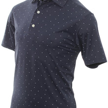 Load image into Gallery viewer, FJ Mens Pique Shirt 90065