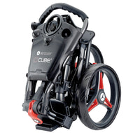 Motocaddy CUBE Push Trolley