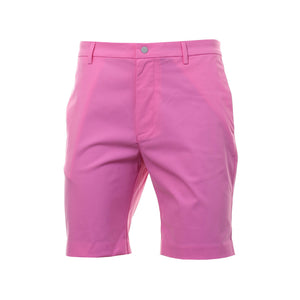 Footjoy Lite Slim Fit Tapered Golf Shorts (Iced Berry)