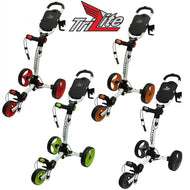 Trilite Push Trolley