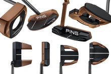 Load image into Gallery viewer, Ping ZB3 Heppler Putter