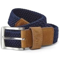 Braided Belt - 3 Colours