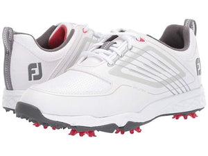 FJ Fury (white/red)