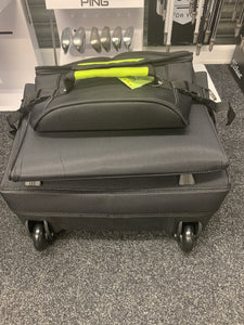 Foldable Flight/Travel Bag