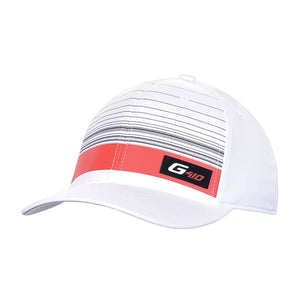Ping G410 Cap (White/Red)