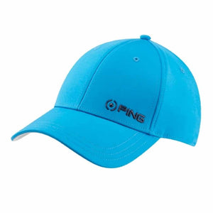 Ping Eye Cap (Blue)