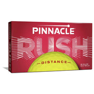 Pinnacle Rush 15 ball pack (yellow)