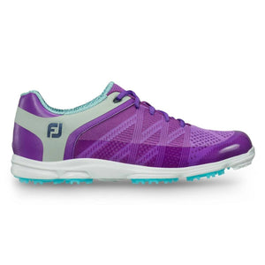 FJ Sport SL 2019 Women (purple/light blue)