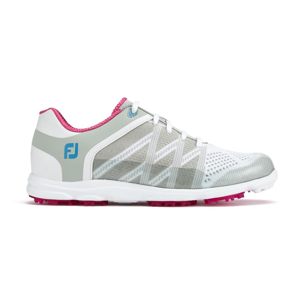 FJ Sport SL 2019 Women (light grey/berry)