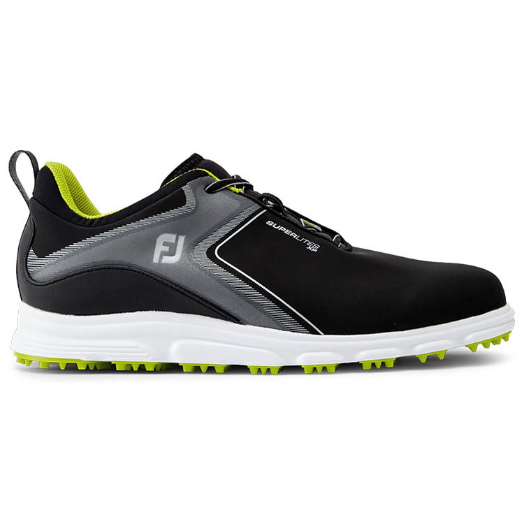 Superlites XP (black/lime)