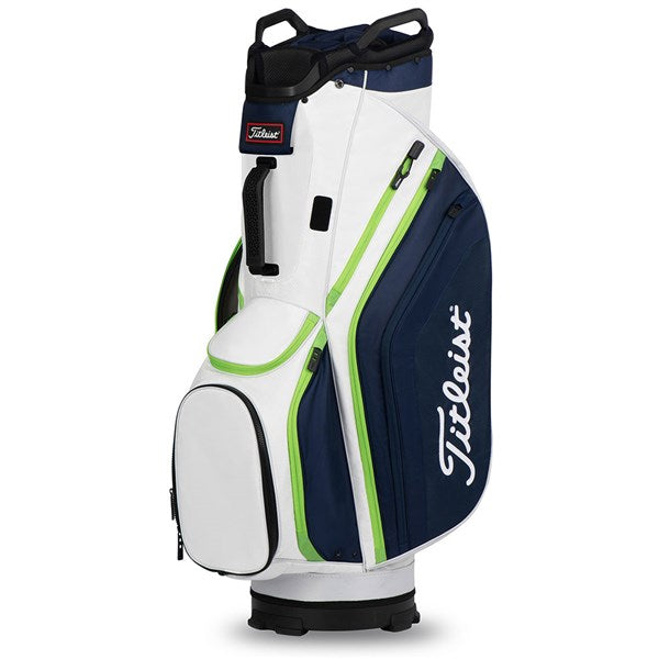 Titleist Limited Edition Lightweight Cart Bag (14 way divider)