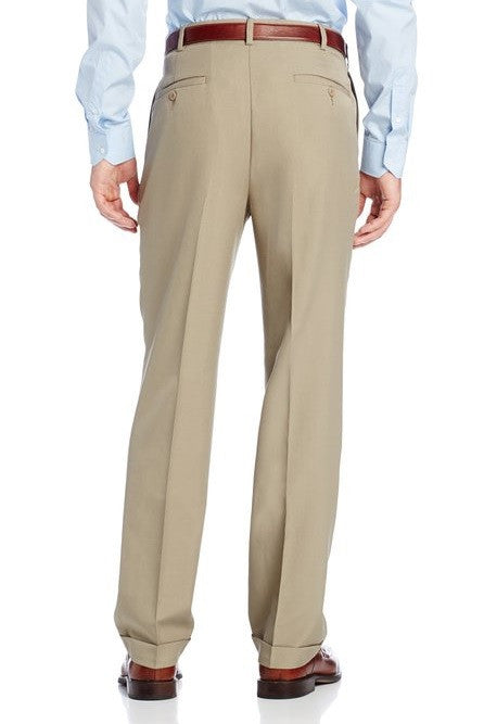 Savane Select Edition Pleated Pants